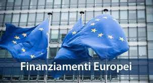 SEMINARIO FORMATIVO SUI FINANZIAMENTI EUROPEI 17-18 SETTEMBRE 2020. ISCRIZIONI